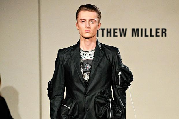 Matthew Miller 2012 Fall/Winter Collection