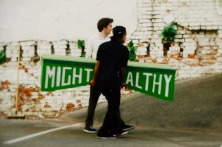 Mighty Healthy 2012 Spring Commercial