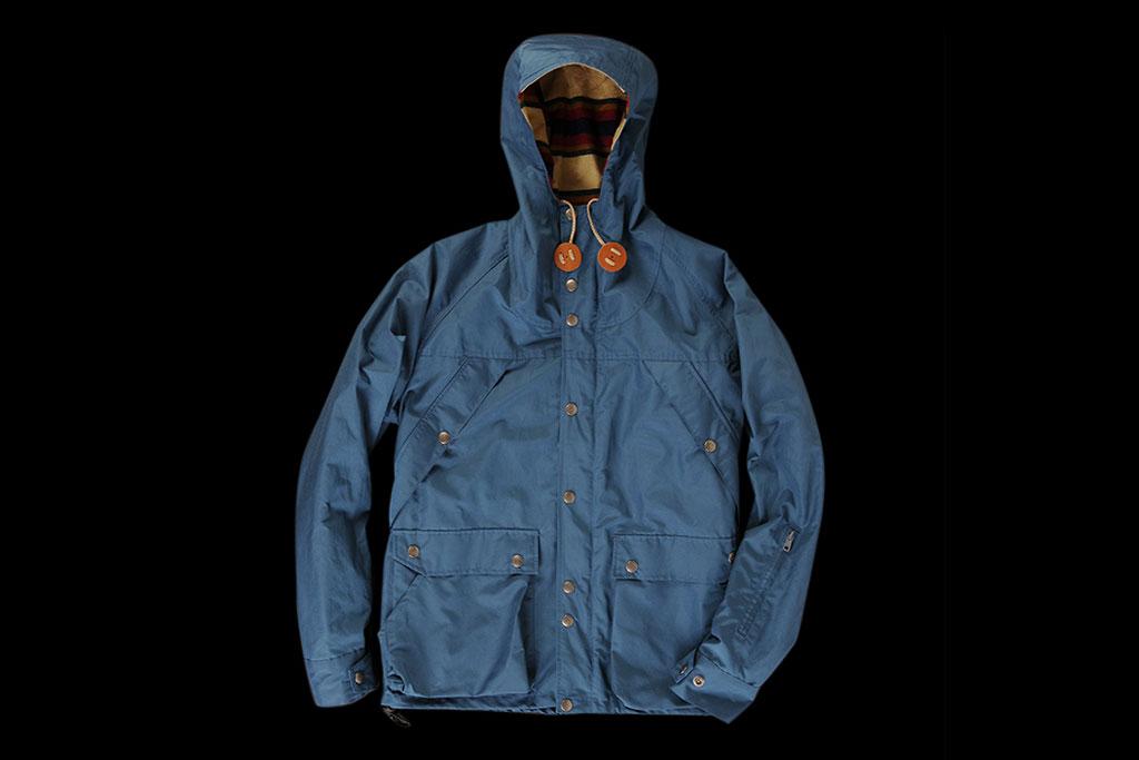 Mt. Rainier Design 2012 Spring New Releases