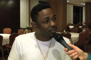 Nardwuar vs. Kendrick Lamar