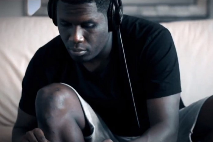 New Balance: Excellent Makers - Jay Electronica