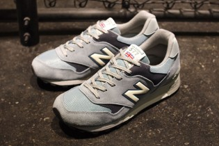 New Balance Made in England M577UK-DN
