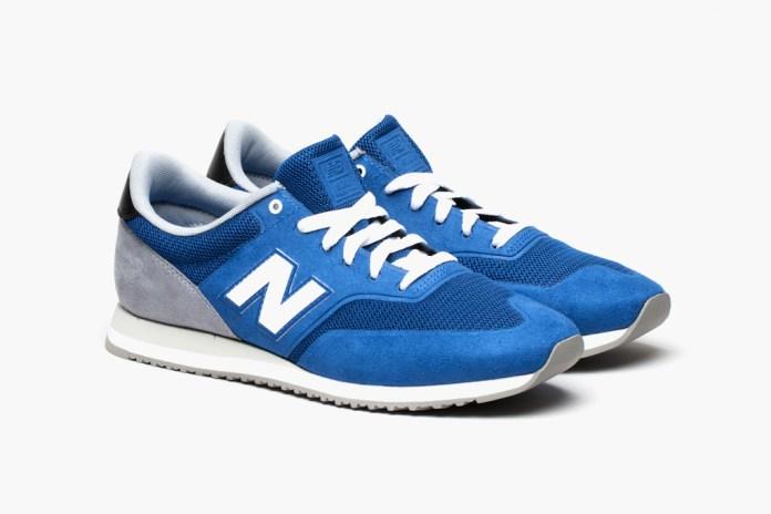 New Balance MS620BL Blue/Grey