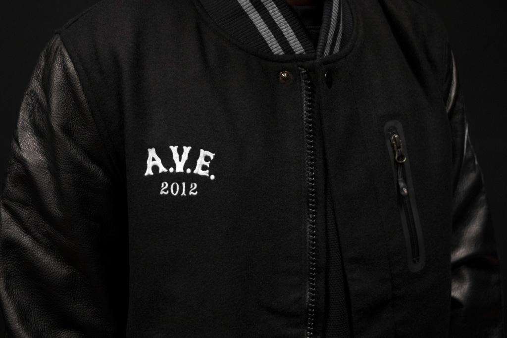 Nike A.V.E. Destroyer Jacket