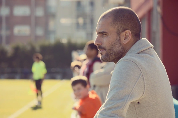 Nike Football: The Chance - A Search for the Best Amateur Players