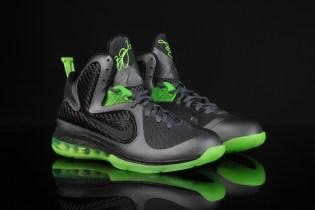 "Nike LeBron 9 ""Dunkman"""