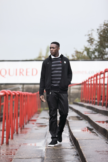 nike sportswear 2012 manchester united collection