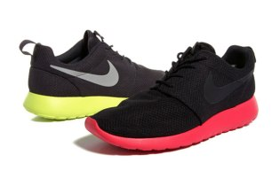 Nike Sportswear 2012 Spring/Summer Roshe Run New Colorway