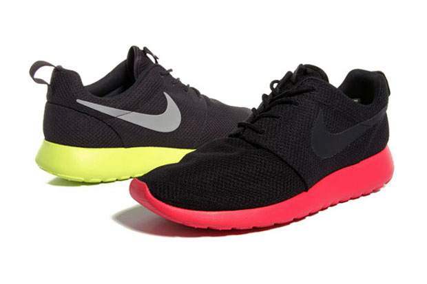 nike sportswear 2012 spring summer roshe run new colorway