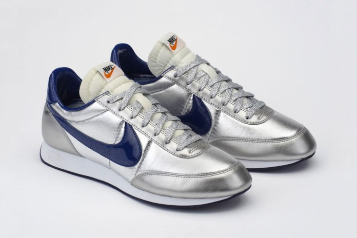 Nike Sportswear 2012 Tailwind Night Track NRG Royal Blue