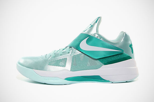 "Nike Zoom KD IV ""Mint Candy"""