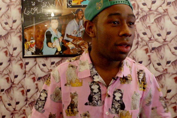 Noisey Specials #8: The Odd Future Pop Up Store In NYC Video
