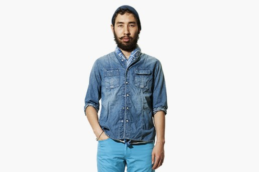 nonnative 2012 Summer Collection