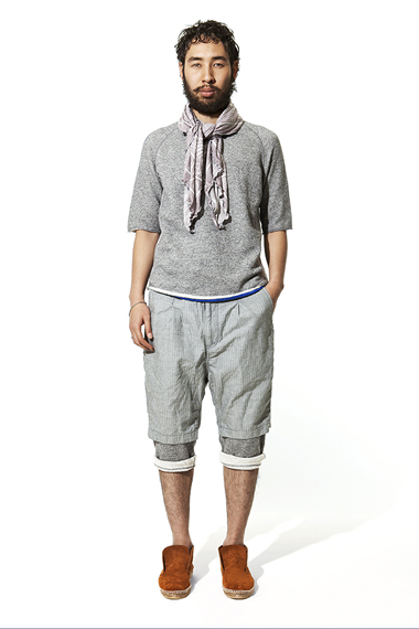 nonnative 2012 Summer Collection