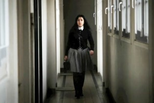 NOWNESS: Beginnings - Marjane Satrapi