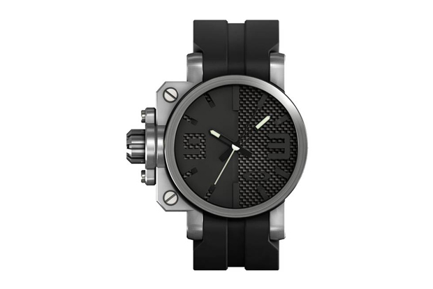 Oakley Gearbox Titanium Special Edition Watch
