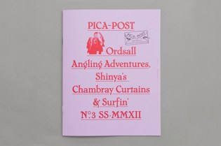 "Oi Polloi ""c"" Magazine Issue #3"