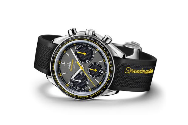 Omega Speedmaster Racing Watch