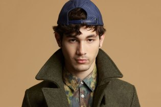 Opening Ceremony 2012 Fall/Winter Collection