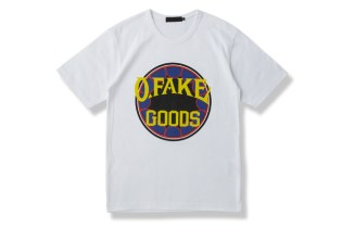 OriginalFake O.FAKE GOODS T-Shirt