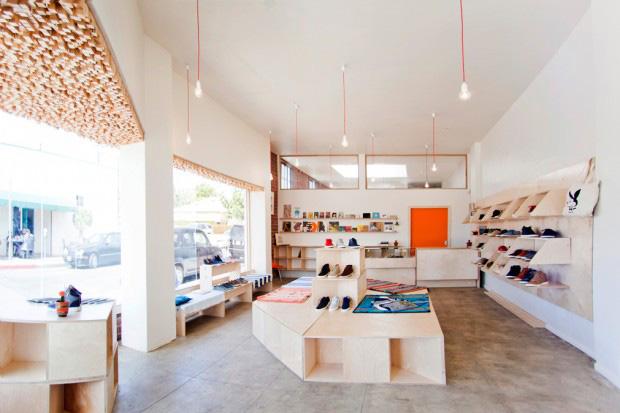 Our Favorite Shop Los Angeles