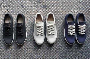 Outlier x FEIT Supermarines Sneaker