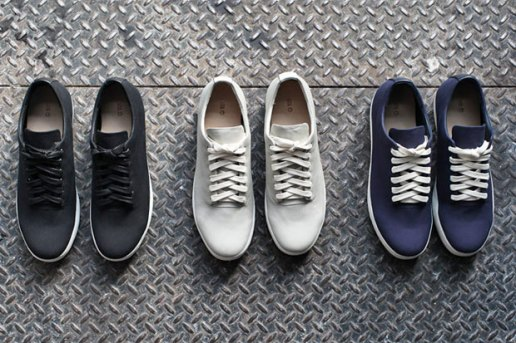 Outlier x FEIT Supermarines Sneaker