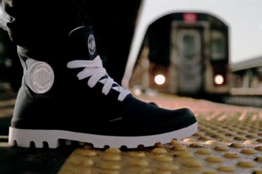 Palladium Streets in Focus: Awol Erizku - NYC