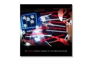 Patrick Martinez x Stalley 'Savage Journey To The American Dream' Album