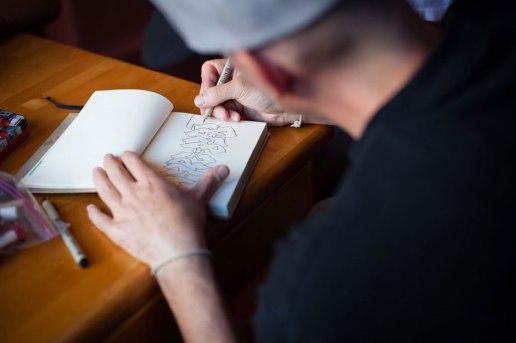 Pen & Paper: Peap Tarr
