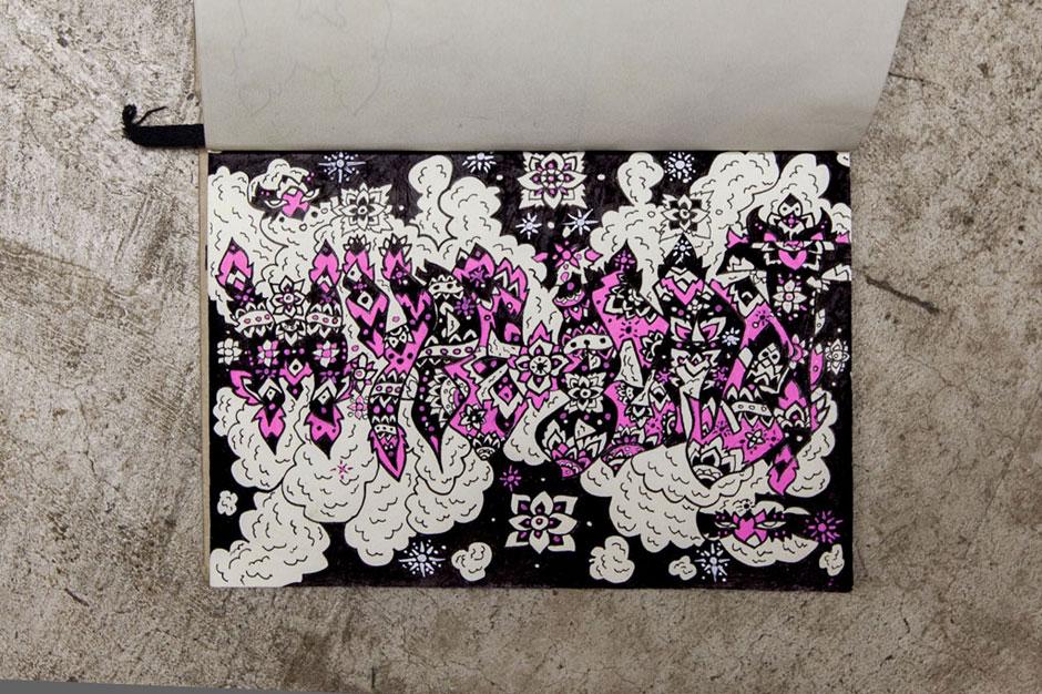 pen paper peap tarr
