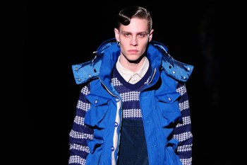 PHENOMENON 2012 Fall/Winter Collection