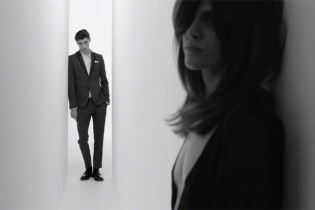 Pierre Balmain 2012 Fall/Winter Short Film