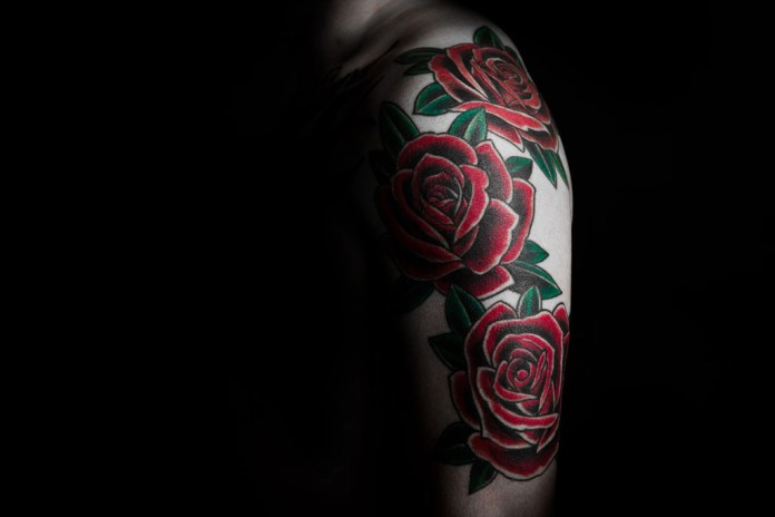 Polls: Do You Have Tattoos?
