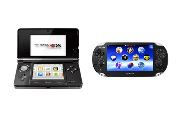 Polls: Nintendo 3DS vs. PlayStation Vita