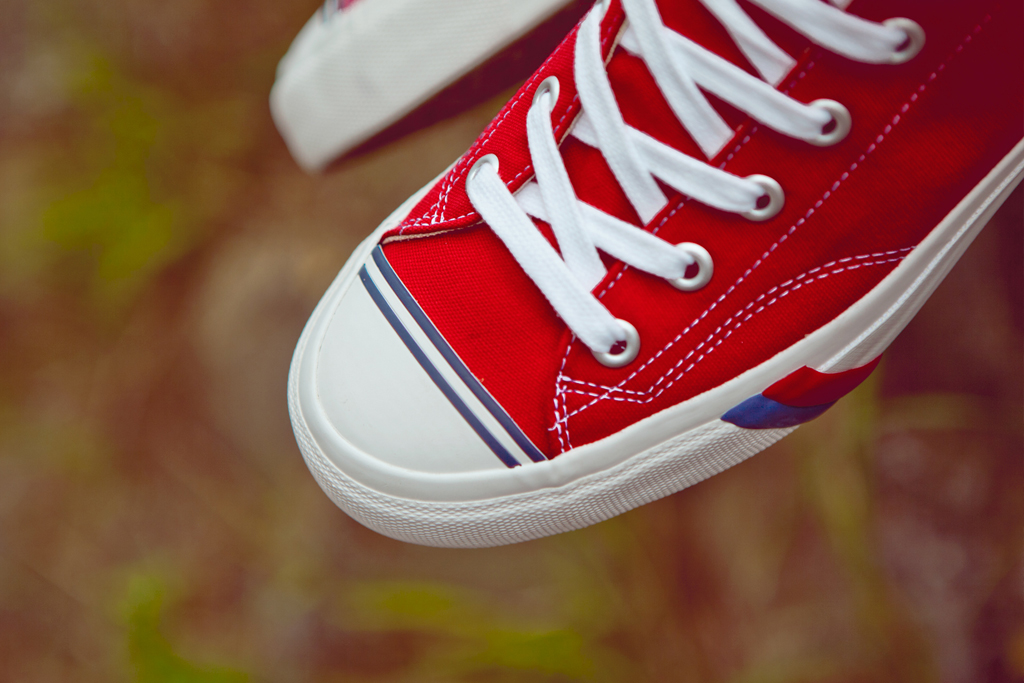 pro keds 2012 spring summer royal lo sport red