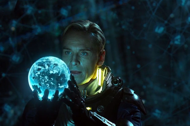 Prometheus Official Full HD Trailer