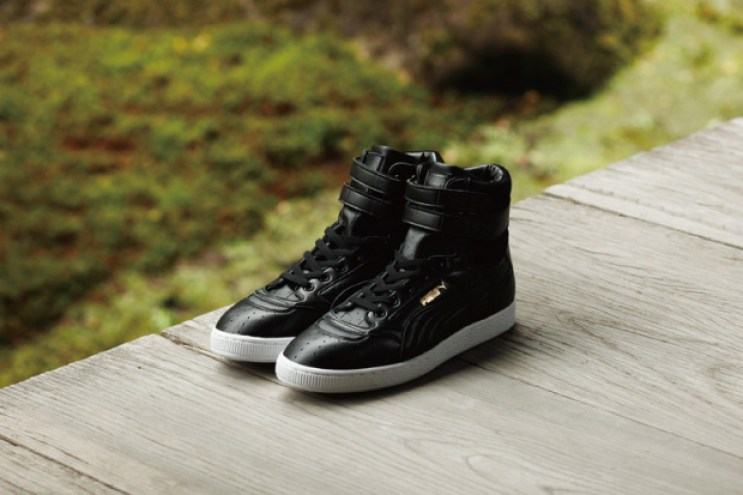 """PUMA 2012 """"TAKUMI"""" Made in Japan Collection Part II"""