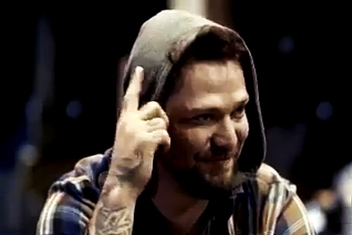 Punk'D Season 9: Bam Margera Punks Tyler, the Creator Teaser