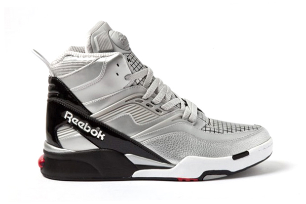 pys x reebok twilight zone pump n droid