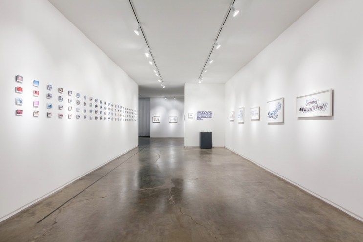 """Quam Odunsi """"Anachronistic Capture:Motion & Stills"""" Exhibition @ DESIGN MATTERS Recap"""