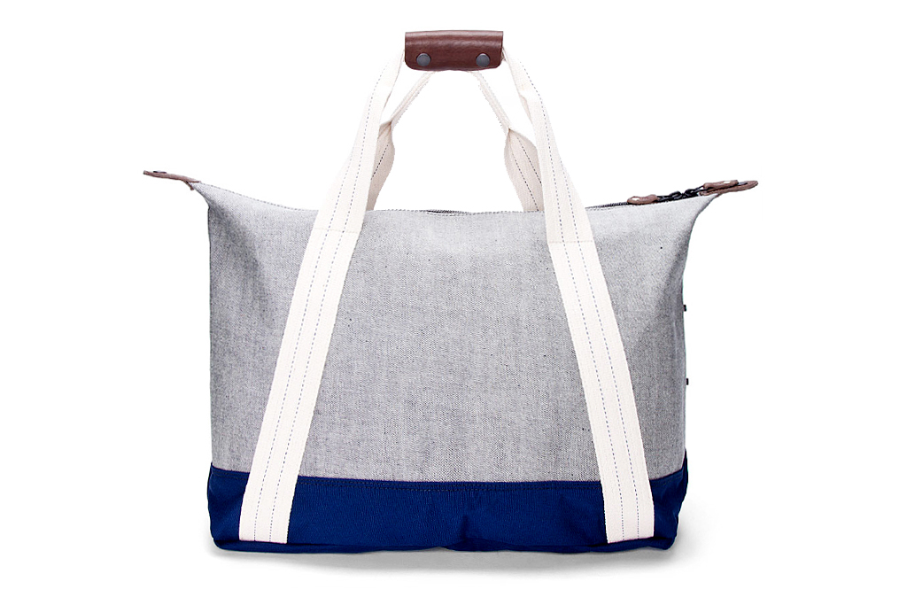 rag bone 2012 spring summer duffle bag