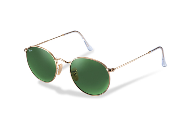ray ban 2012 legends collection