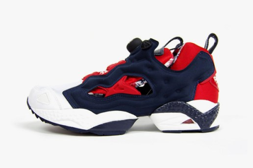 Reebok Pump USA Pack
