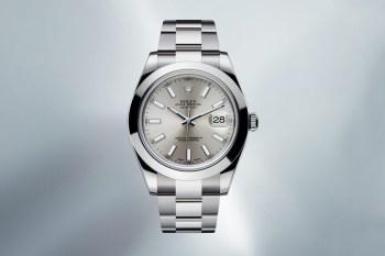 Rolex 2012 Datejust II