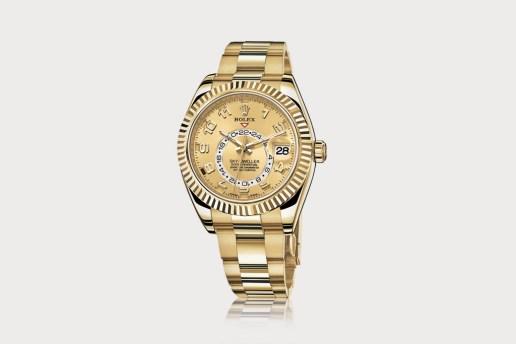 Rolex 2012 Sky Dweller