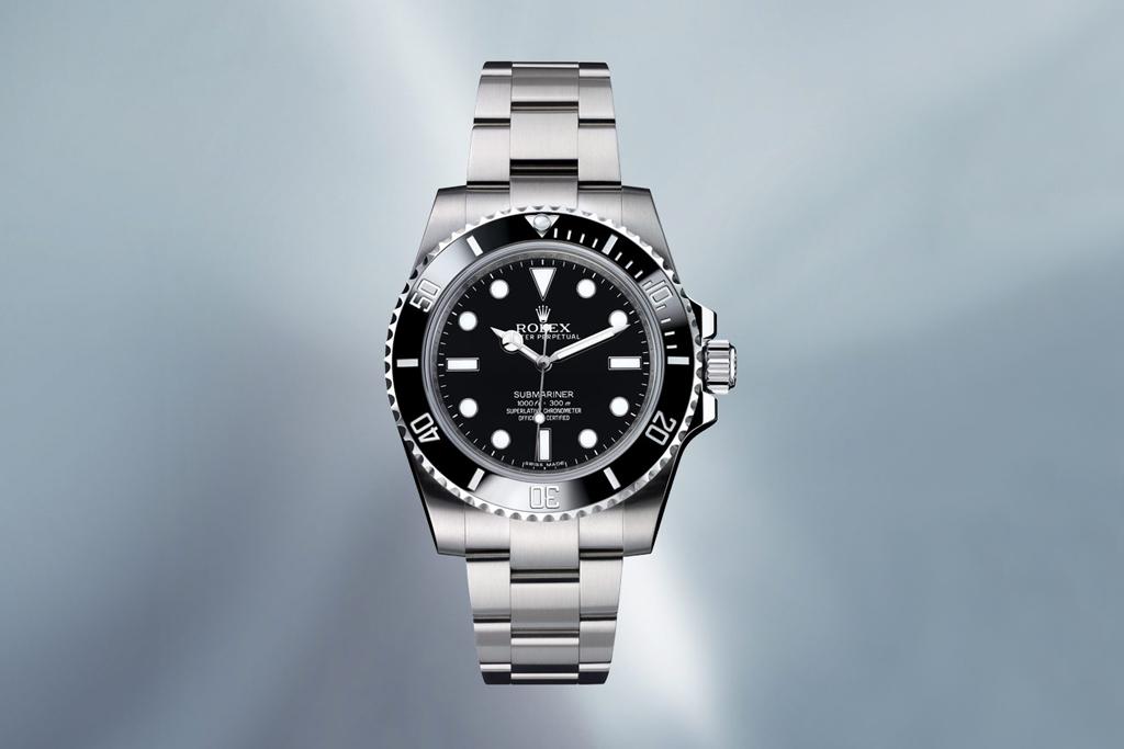 rolex 2012 submariner
