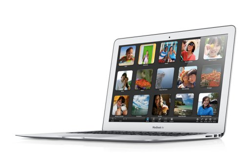 Rumor: New MacBook Pro to be Slim and Quad-Core?