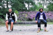 Second to None: A Number of Names 2012 Spring/Summer Video