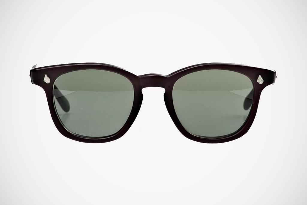 Self Edge American Optical Modified Sunglasses